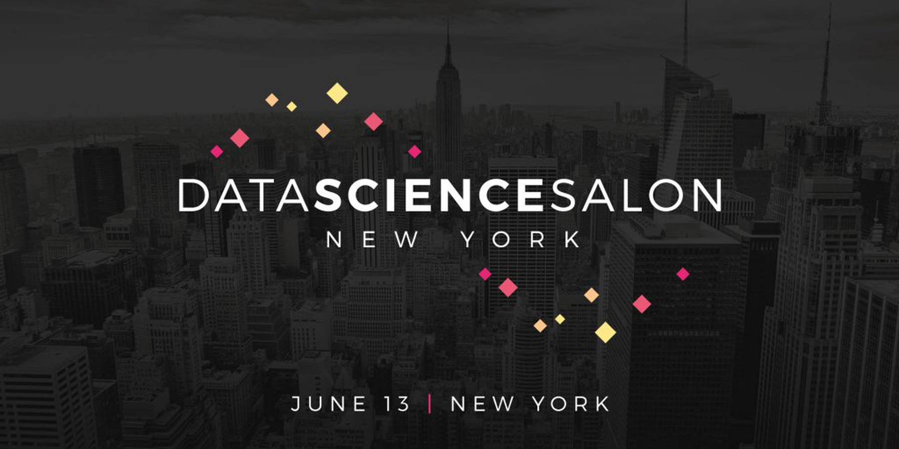 Data Science Salon New York 2020