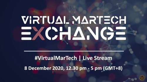 Virtual MarTech Exchange Summit 2020