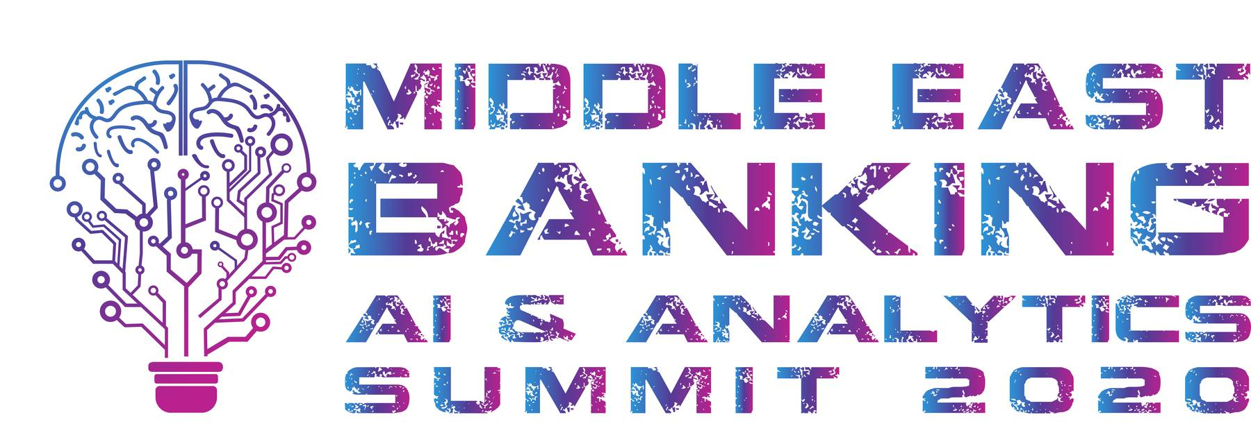 Middle East Banking AI & Analytics Summit Dubai 2020