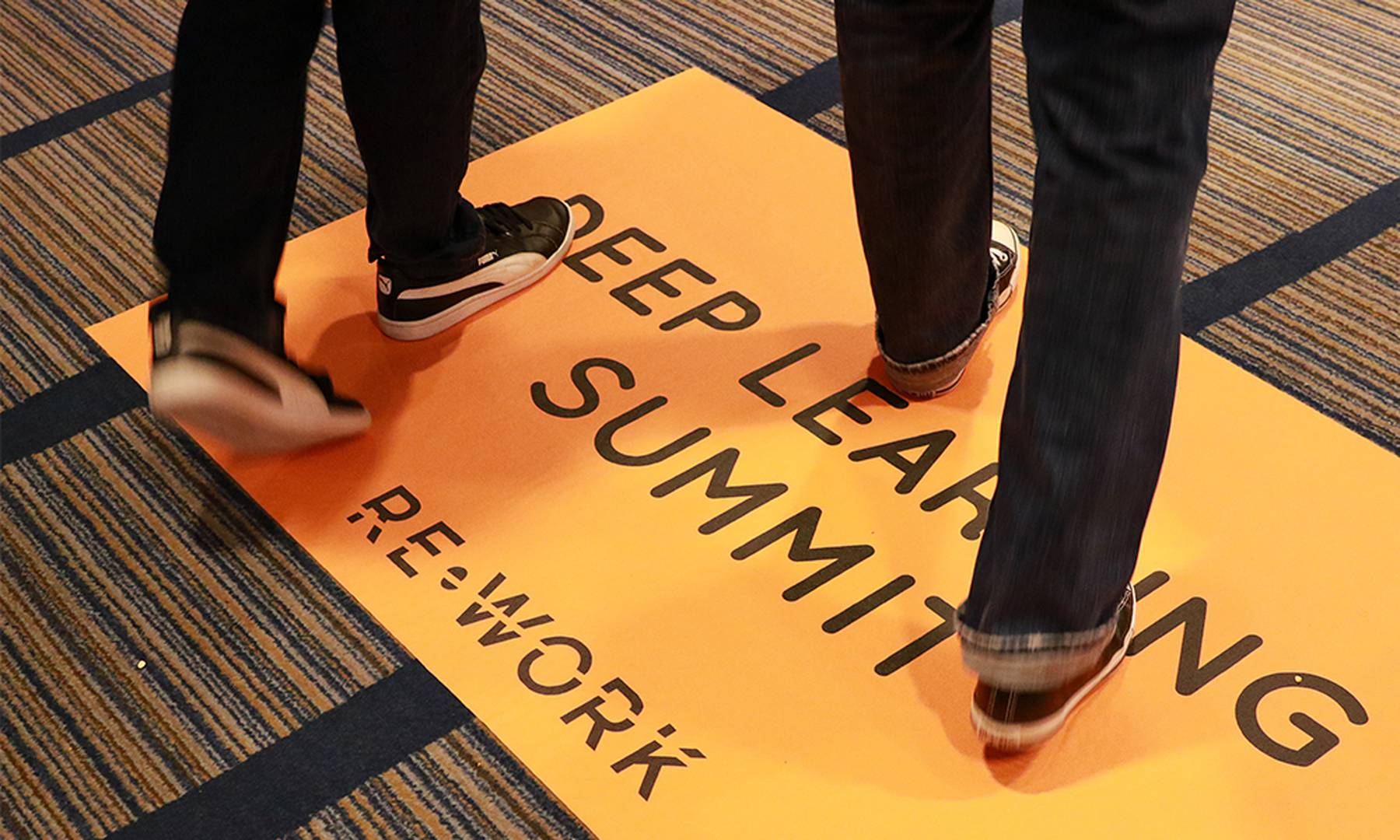 Summary  The 5th Annual Edition of the San Francisco Deep Learning Summit