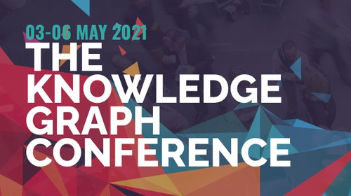 Knowledge Graph Conference 2021