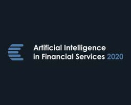 Artificial Intelligence in Financial Services London 2020