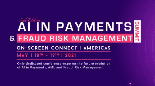 AI in Payments & Fraud Risk Management Summit Americas 2021