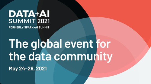 Data + AI Summit North America 2021