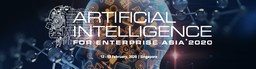 Artificial Intelligence for Enterprise Asia Singapore 2020