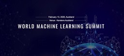 World Machine Learning Summit Auckland 2020