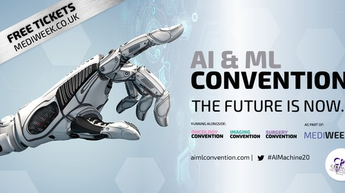 The AI & Machine Learning Convention