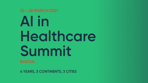 AI in Healthcare Summit Boston 2021